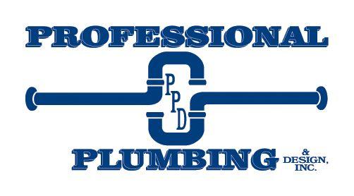 Professional Plumbing & Design, Inc. - Sarasota, FL