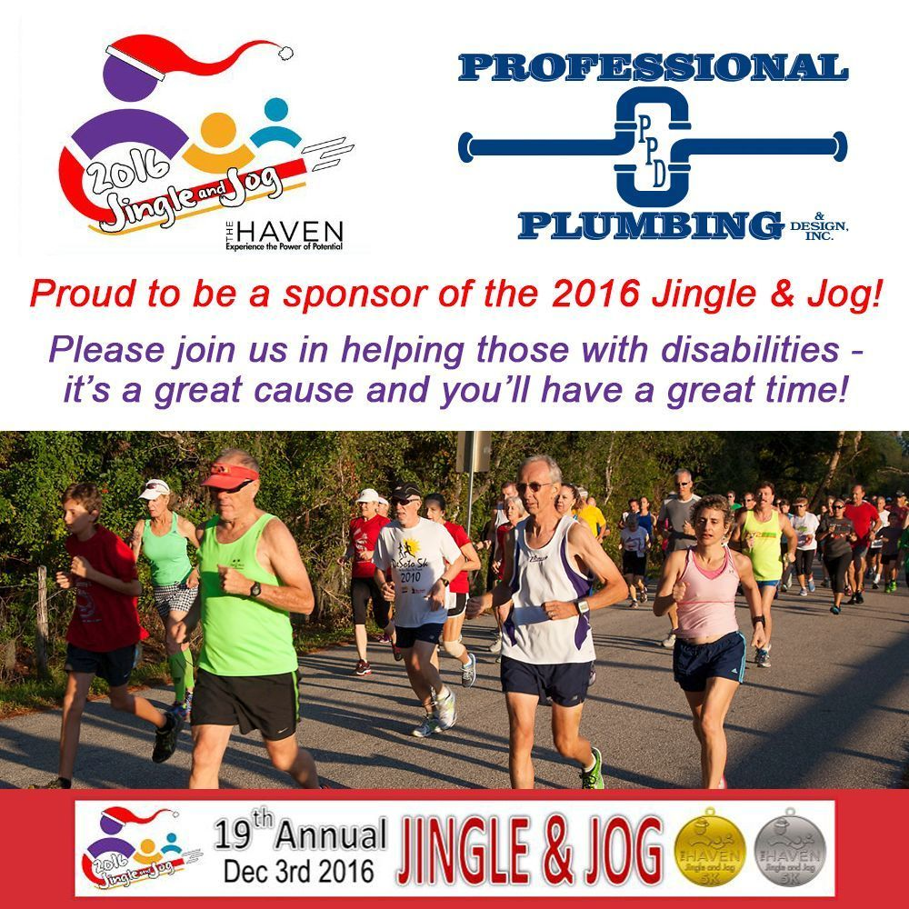 19th Annual Jingle & Jog