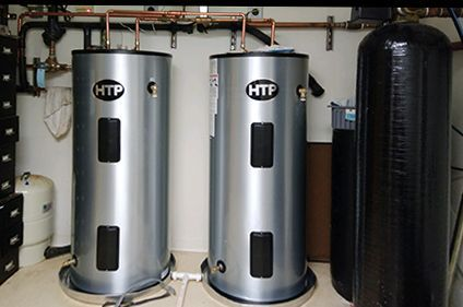 The Everlast Commercial Water Heater by HTP lasts a lifetime – Guaranteed!