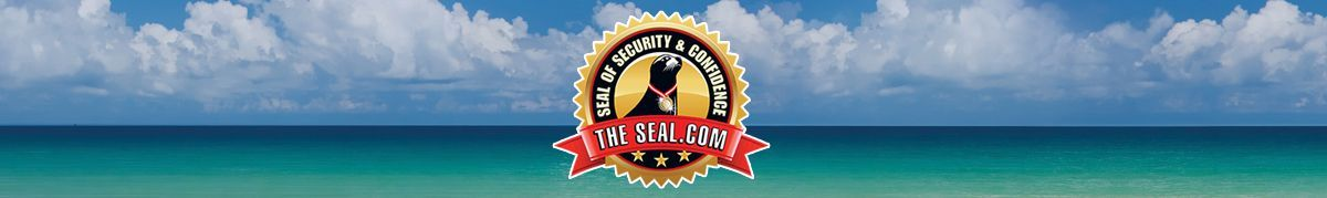 Professional Plumbing & Design of Sarasota, Florida has the Seal.com's Seal of Security & Confidence.