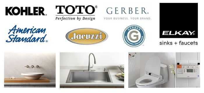 Plumbing Fixtures | Professional Plumbing & Design