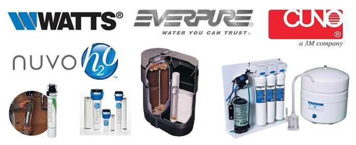 water filters sarasota florida plumbing