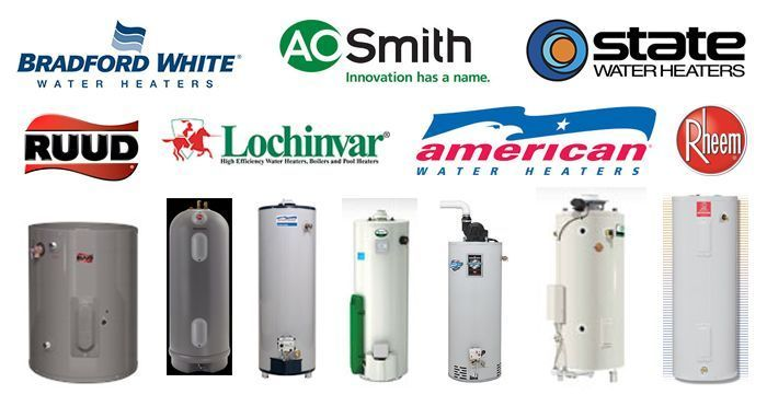 water heaters sarasota